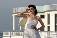 Senigallia, Rotonda sul Mare (Riviera Adriatica). Stile Liberty e glamour vintage, sulla spiaggia di Senigallia. #beach #artNouveau #riviera #essenzadiriviera.com