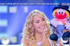Spettacoli: #Sandra #Mondaini e #Raimondo Vianello  i nipoti filippini: 'Sepolti divisi? Scelta... (link: http://ift.tt/2cNANE3 )