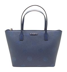 Kate Spade New York Haven Lane Hani Shoulder Handbag, From the newest just released Holiday Collection. Make a standout impression with this Haven Lane bag. Cute Handbags, Kate Spade Handbags, Shoulder Handbags, Shoulder Bag, Kate Spade Logo, Christian Louboutin So Kate, Mary Jane Pumps, Blue Glitter, Cute Bags