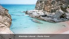 Porto Covo, Portugal beach hours from Lisbon. Different every day, every hour with different light. Beach Trip, Vacation Trips, Vacations, Oh The Places You'll Go, Places To Visit, Sea Activities, Parque Natural, Portugal Holidays, Dreamy Photography