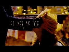 silver of ice | I probably already pinned this, but whatev.