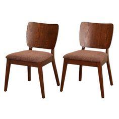 Alim Side Chair & Reviews | AllModern