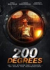 200 Degrees Hd 720p İzle Resmi