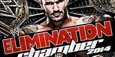 WWE Elimination Chamber 2014 http://encore.greenvillelibrary.org/iii/encore/record/C__Rb1384345