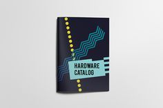 Hardware Catalog on Behance
