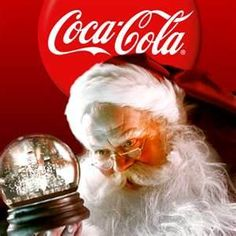 coca cola christmas card - Bing Images
