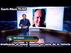 398 mejores imágenes de CUARTO MILENIO- LA NAVE DEL MISTERIO ...