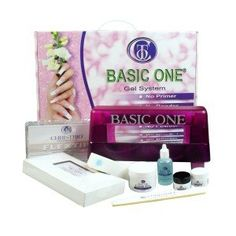 Christrio BASIC ONE Gel Kit -- Learn more by visiting the image link.