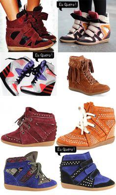 FF: Sneakers!!! ...coming soon