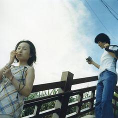 "Mikiko Hara ""These are Days"