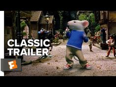 Starring: Michael J. Fox, Geena Davis, Hugh Laurie Stuart Little Official Trailer - Michael J. Fox Movie The Little family adopt a charming young mous. Watch Free Full Movies, Full Movies Download, Stuart Little, Classic Trailers, Michael J Fox, Fox Movies, English Play, Movie Collection, 90s Kids