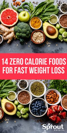 Have you been struggling to lose weight? Start eating zero calorie foods for wei… Have you been struggling to lose weight? Start eating zero calorie foods for weight loss that keep the pounds off and help you shed fat Quick Weight Loss Tips, Diet Plans To Lose Weight, How To Lose Weight Fast, Losing Weight, Lose Fat, Weight Loss Diets, Weight Gain, Easy Diet Plan, Diet Plan Menu