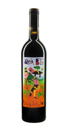 Macia_Batle_Reserva_Privada_2009 wine / vinho / vino mxm