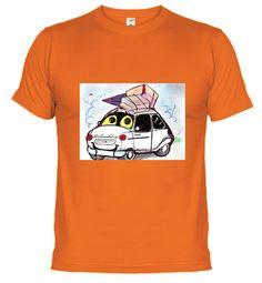 El cochecito lere! ¿Tiembla Herbie! Con este cochazo tus dias estan contados,jua,jjua