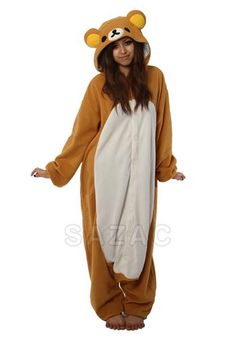 Today is the last day to to save $15.00 on Rilakkuma and Korilakkuma Kigurumi by using coupon code RelaxBear during checkout! Buy both to save $30.00! The sale ends tonight at 11:59pm PST!  Take advantage of this limited offer and enjoy the comfy-ness of our genuine SAZAC Rilakkuma and Korilakkuma for years to come. ^___^  Rilakkuma Kigurumi: http://kigurumi-shop.com/Rilakkuma-Kigurumi.aspx  Korilakkuma Kigurumi: http://kigurumi-shop.com/Korilakkuma-Kigurumi.aspx  Coupon Code: RelaxBear