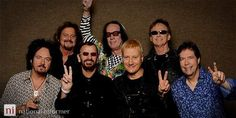 How is a Ringo Starr concert as you will see Bogota in 2015?