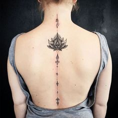 Image result for female back tattoo ideas
