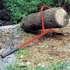 Shop AM Leonard for logging and cleaning tools! Welding Projects, Projects To Try, Farm Hacks, Chainsaw Mill, Wood Storage, Wood Cutting, Cabins In The Woods, Things To Buy, Woodworking Tools