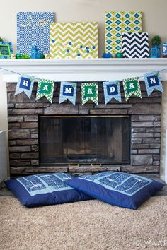 Embrace the Ramadan 2015 vibes, and check out these DIY Ramadan decorations for your home.