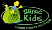 School LIbrary MEdia Kids - lots of books and games to develop interest, authors, book trailers & reviews, search engine,