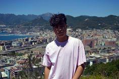 Model: Giovanni  #photography #photo #myphoto #photographer #ph #photoshoot #shooting #salerno #city #boy #like #followme #model #art #capture #focus #pic #nikon #park
