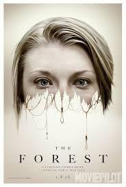 Crítica - The Forest (2016) | Portal Cinema