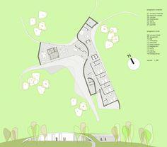 vivienda+hotel CAEaCLAVELES  / longo+roldán arquitectos