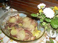Recept: Svinjski vrat by Mira Vujic