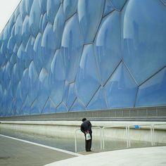 #Watercube #Beijing