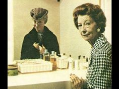 Me-TV fans! You need to take a look at this photo of Irene Ryan with and without her Granny makeup for The Beverly Hillbillies! You can watch her,. Classic Hollywood, Old Hollywood, Hollywood Icons, Hollywood Glamour, Irene Ryan, The Beverly Hillbillies, Nostalgia, Old Shows, Vintage Tv