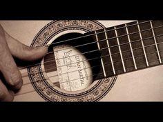 Extrait de guitare électro-acoustique