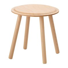 IKEA - IKEA PS 2017, Side table/stool, The stool is perfect for use as a side table or for extra seating when you have guests.Easy to assemble without tools or screws.
