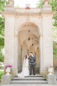 Monmouth University wedding photos by Idalia Photography | NJ Wedding