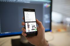 E-Commerce App Android on Behance