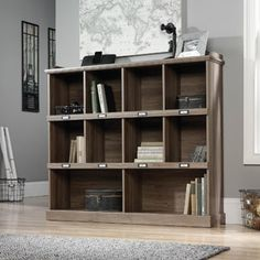 Beau Shop For Barrister Bookcases U0026 Bookshelves In Office Furniture. Buy  Products Such As Sauder Barrister Lane Bookcase, Multiple Finishes At  Walmart And Save.