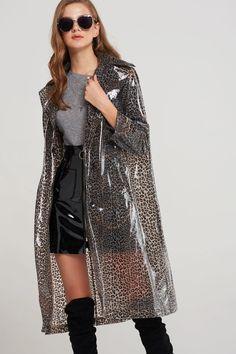 Vinyl Raincoat, Pvc Raincoat, Plastic Raincoat, Transparent Raincoat, Thigh High Boots Heels, Skirts With Boots, Raincoats For Women, Rain Wear, All Fashion