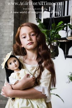 SAVE 10% - use WELCOME10 at check out We've had so many requests for Lydia that we are bringing her back to the shop! You can pre order your Lydia today - while stocks last. She is selling out quickly so hop over to our site and use your discount today. Doll Costume, Costumes, 13 Year Olds, Georgian, Girl Dolls, Childrens Books, Behind The Scenes, All About Time, Colours