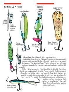 Ice Fishing For Walleye - In-Fisherman | Page 2