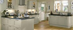 off selected Howdens kitchens ONLY when you get it fitted by us! Open Plan Kitchen, Country Kitchen, New Kitchen, Kitchen Dining, Kitchen Decor, Kitchen Cabinet Styles, Kitchen Cupboards, Cashmere Kitchen, Howdens Kitchens