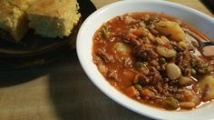 Cooler weather means it's time for Kentucky Burgoo!