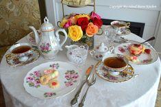 Mother's Day Afternoon Tea 2013 | My Island Bistro Kitchen