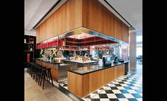 citizenM Tower of London - Hospitality Design