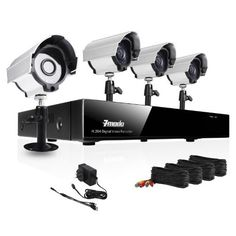 In today's world, ADT Security home surveillance cameras have become an integral part of our household security systems. These can help in drastic situations like theft or domestic violence. These ADT security cameras can provide you with adequate data and recordings which can help you keep a check on your house even when you are away. TheADT Security home cameras does exactly what it says, it keeps a check on your house... FULL ARTICLE…