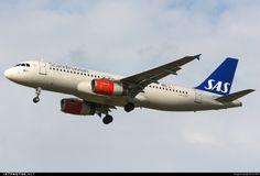 Airbus A320-232 OY-KAR 3159 Budapest Liszt Ferenc - LHBP