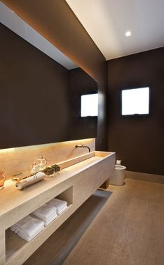 43 Of The Best Interior Design That Will Make Your Home Look Fantastic – Mr. Wc Bathroom, Minimal Bathroom, Modern Bathroom, Best Interior Design, Bathroom Interior Design, Large Bathrooms, Bath Decor, Bathroom Styling, Beautiful Bathrooms