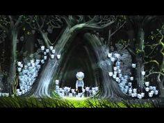 """▶ CGI 3D Animated Short HD: """"Premier Automne"""" by - Carlos De Carvalho & Aude Danset - YouTube"""
