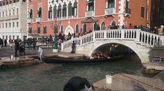 Моите пътешествия в снимки: Венеция - различен и неповторим град