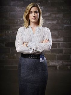 """NBC is just hours away from an all-new episode of """"Blindspot."""" In an exclusive visit to the studio set, MStars News had the opportunity to interview Ashley Johnson as she talks about playing Agent Patterson in her upcoming arc."""