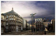 Porta do Sol by Manuel Bóo on 500px