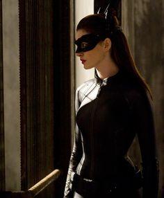 Anne Hathaway - The DarkKnight Rises